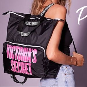 VS Backpack new large packable